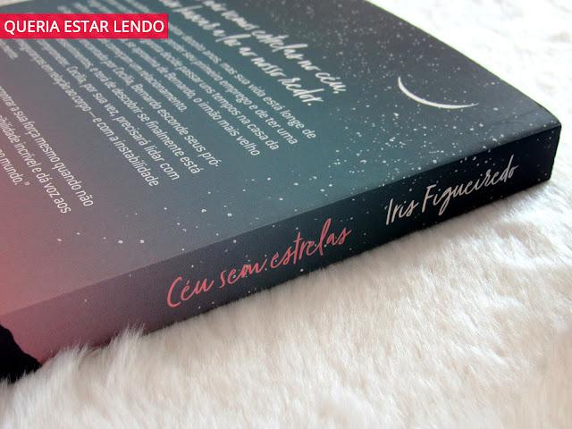 Resenha: Céu sem estrelas