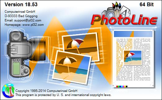 PhotoLine 18.53