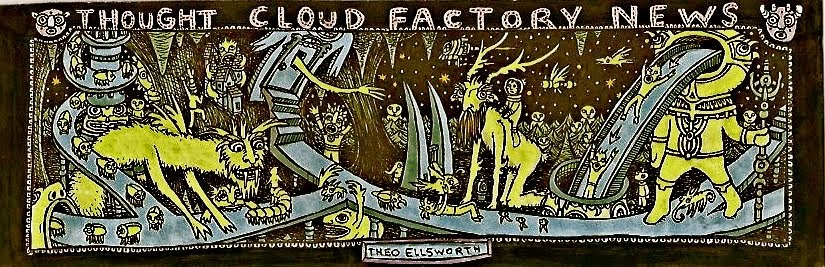 Thought Cloud Factory News