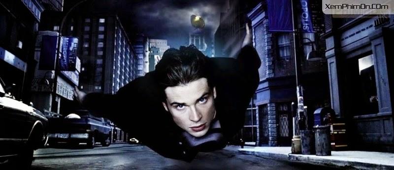 Hình ảnh phim Thị Trấn Smallville 1