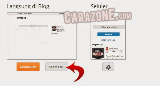 Cara Agar Heading Blogspot jadi Super Seo Friendly