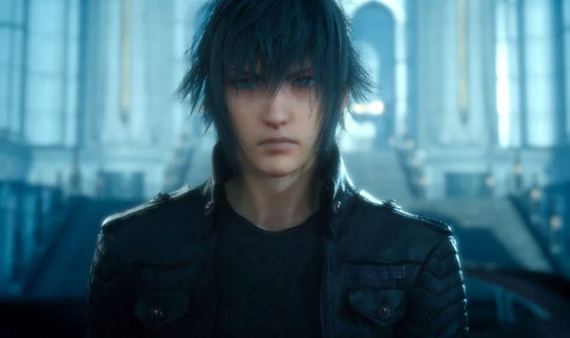 Final Fantasy XV no lleva idea de dar el salto a Switch 1