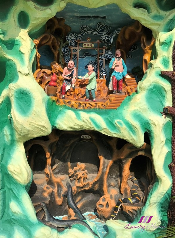 singapore free tours haw-par villa sightseeing