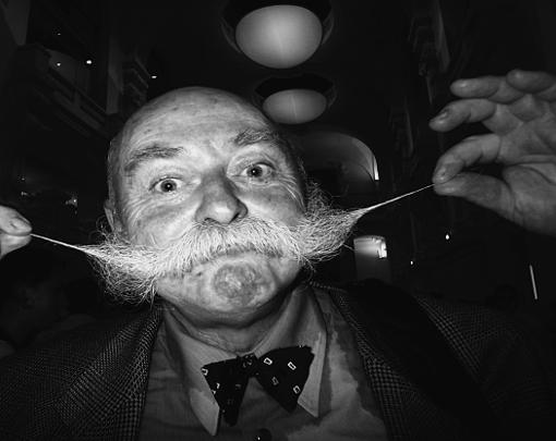 Moustache Club franck chevalier