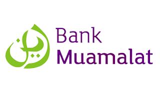 Info Loker Bank Muamalat Sejabodetabek Besar-Besaran Untuk SMA Terbaru dan Terupdate