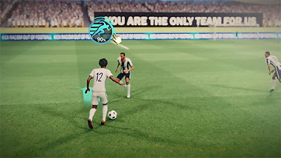 Halo selamat pagi sahabat Game Android Mod Indonesia dimanapun anda berada Download Football Revolution 2018 CMM v0.9.2 Mod Apk For Android Terbaru