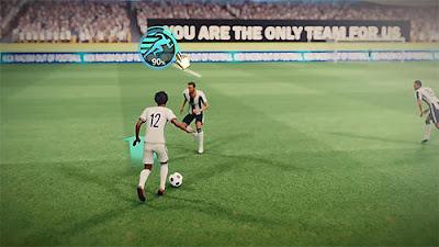 Halo selamat pagi sahabat Game Android Mod Indonesia dimanapun anda berada Download Football Revolution 2018 CMM v0.9.2 Mod Apk For Android Terbaru