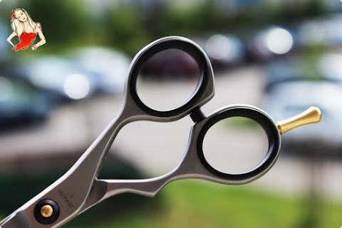 Nożyczki fryzjerskie do podcinania włosów - Jaguar Prestyle Relax - czytaj dalej »