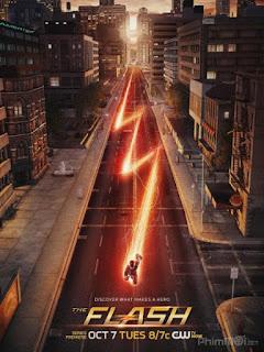Người hùng tia chớp / Phần 1 -The Flash / Season 1 (2014) | Full HD VietSub