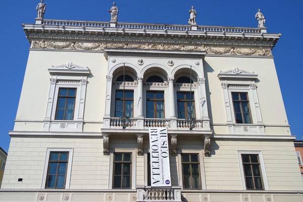 trieste musée revoltella
