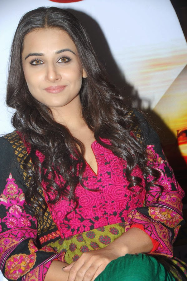 vidya balan movies and tv shows