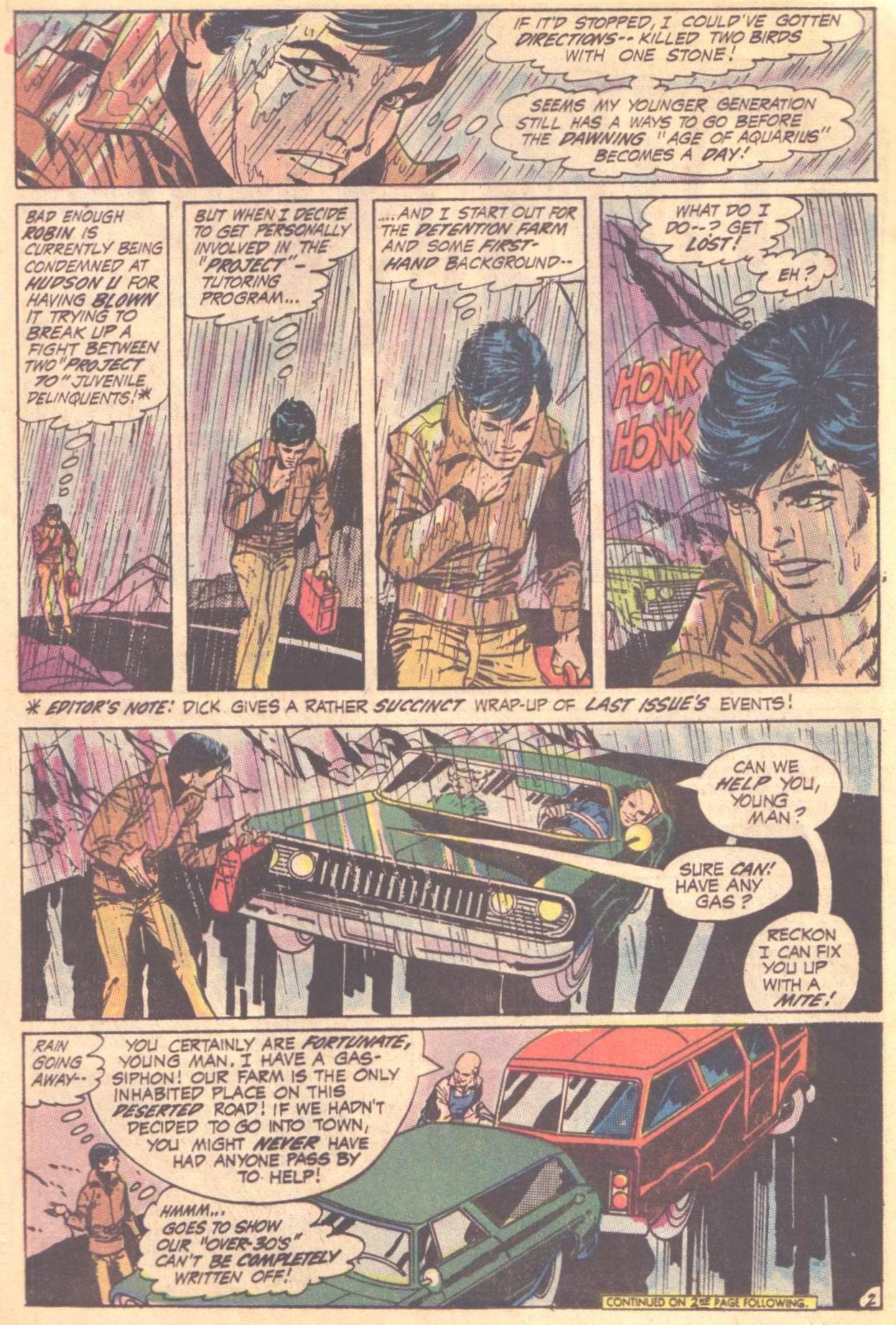 Detective Comics (1937) 403 Page 23
