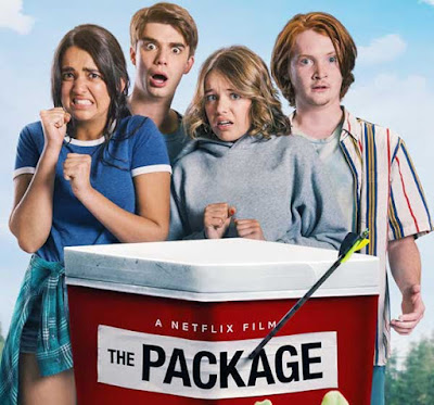 the package movie 2018 download