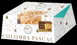 Páscoa 2017 Casa Bauducco Presente Colomba Pascal Sabores
