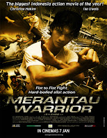 Merantau Warrior (2009) [Vose]