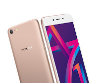 Download Oppo A71 CPH1801 (2018) Qualcomm  Firmware (Flash File)