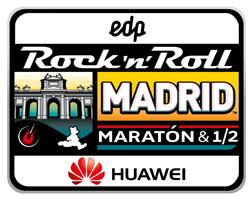 Ganadores de los 10 dorsales EDP ROCK 'N' ROLL MADRID MARATÓN & 1/2