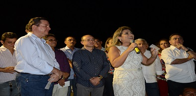 Secretário das Cidades participa de inauguração do Terminal de Passageiros Marítimos de Camocim