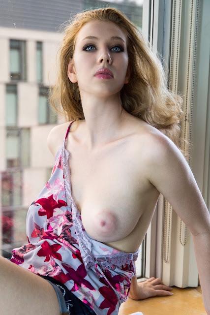 Marisa Roper lingerie