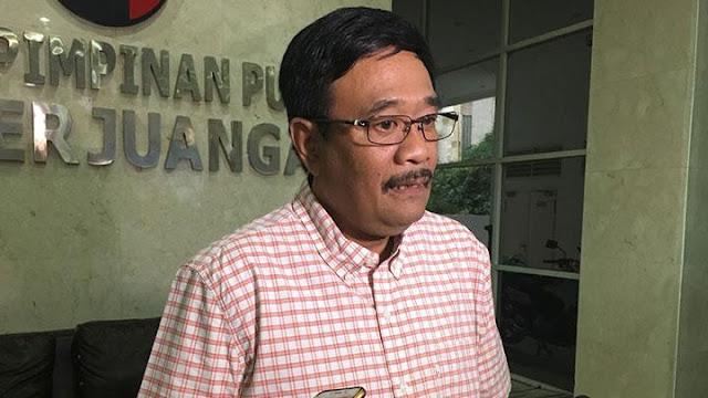Djarot Saiful Hidayat: Ahok Sarankan Saya Maju di Pilgub Sumut