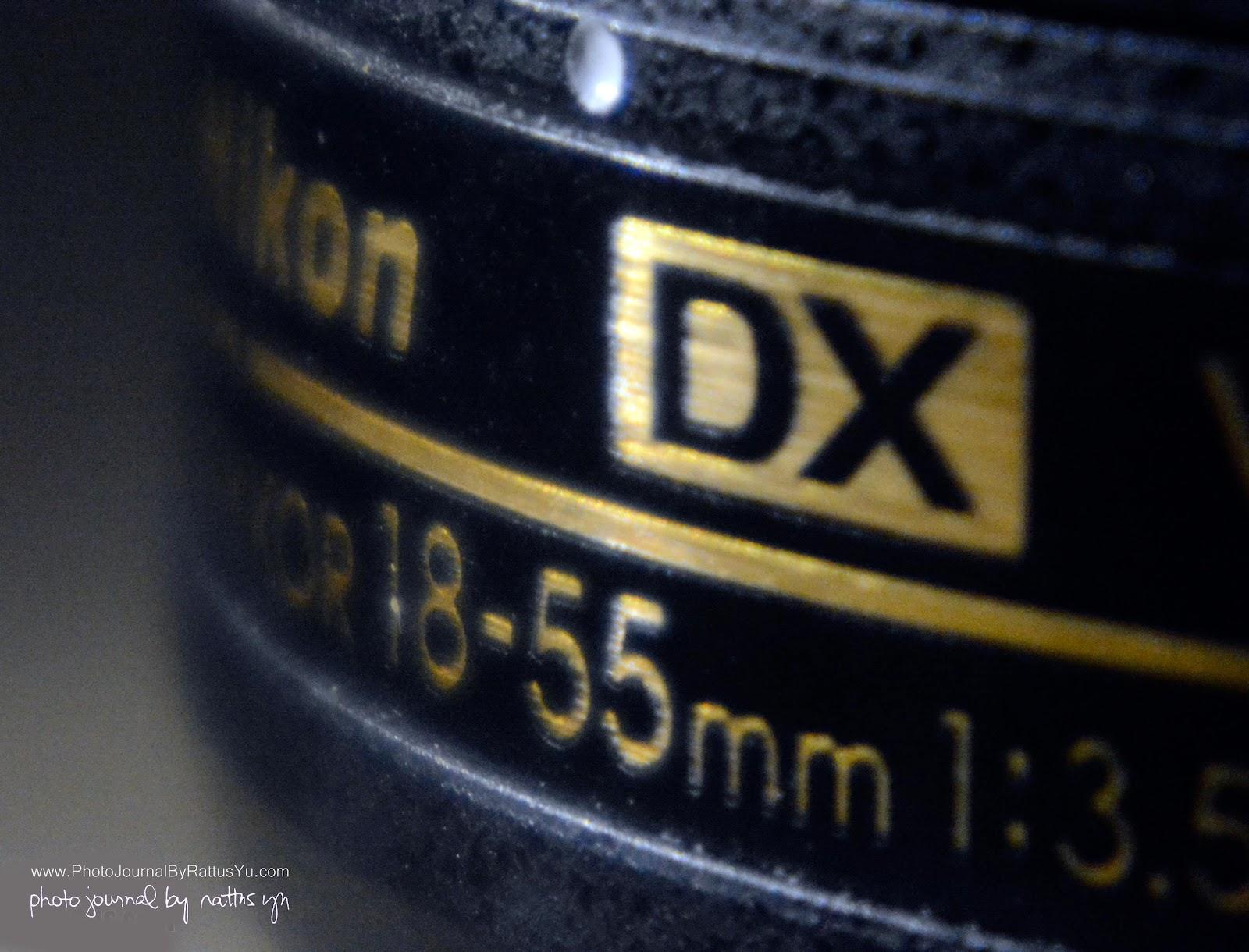 Holga HL-N 60mm f/8 for Nikon