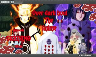 Naruto Senki the Final Versi Dewa Fixed 2 Full Version