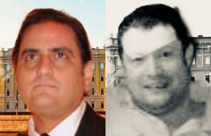 El oscuro pasado de los empresarios Alex Saab y Álvaro Pulido, contratistas  del Gobierno de Venezuela