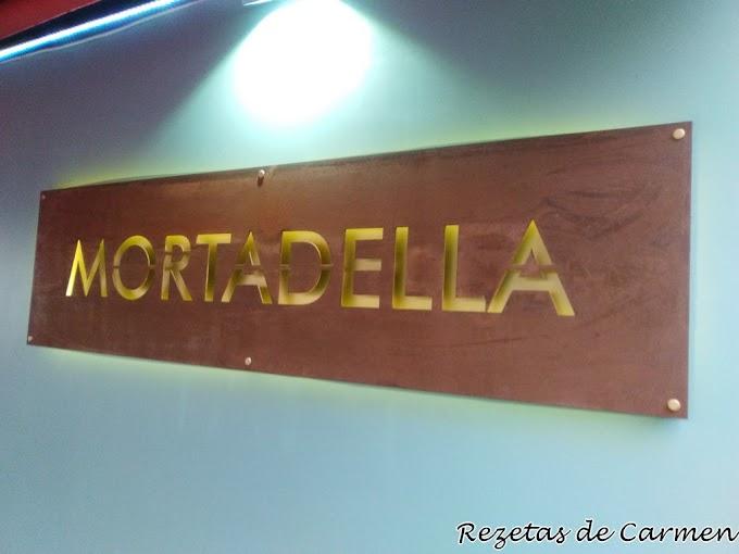 Mortadella, ristorante italiano reinterpretado