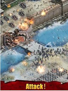 Clash of Kings v2.0.15 Mod APK Terbaru