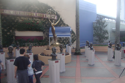 Hall da fama, no Hollywood Studios