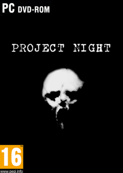 [GameGokil.com] Project Night [Game Survival Horror]