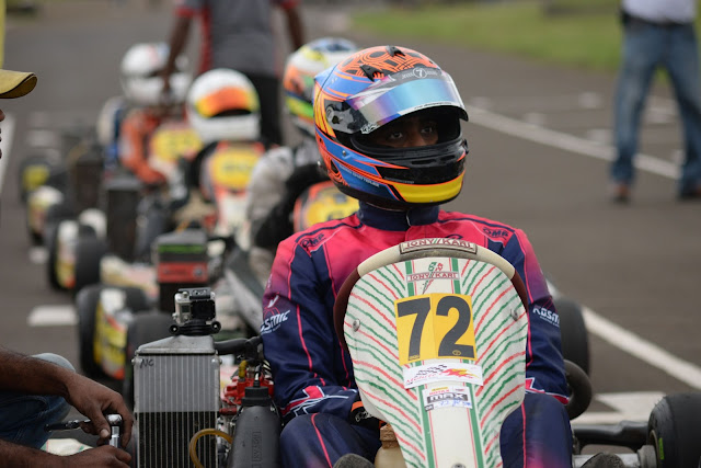 Nayan Chatterjee begins European foray with Rok Cup International Final 2016