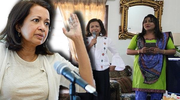 Anak Mahathir rasmi rumah warga emas untuk golongan Mak Nyah yang pertama di Malaysia