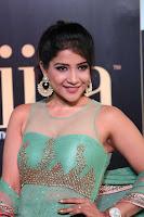 Sakshi Agarwal in Transparent Sleevelss Tight Gown at IIFA Utsavam Awards 016.JPG