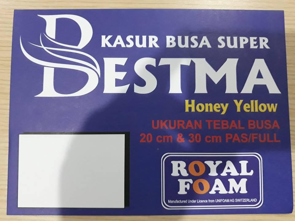 Harga Kasur Busa Royal Exclusive REE Terbaru