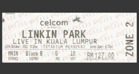 Fakta Mengenai Penyanyi Linkin Park, Chester Bennington Yang Ramai Tak Tahu