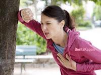 Waspadai Gejala Serangan Jantung Yang Mirip Dengan Flu!