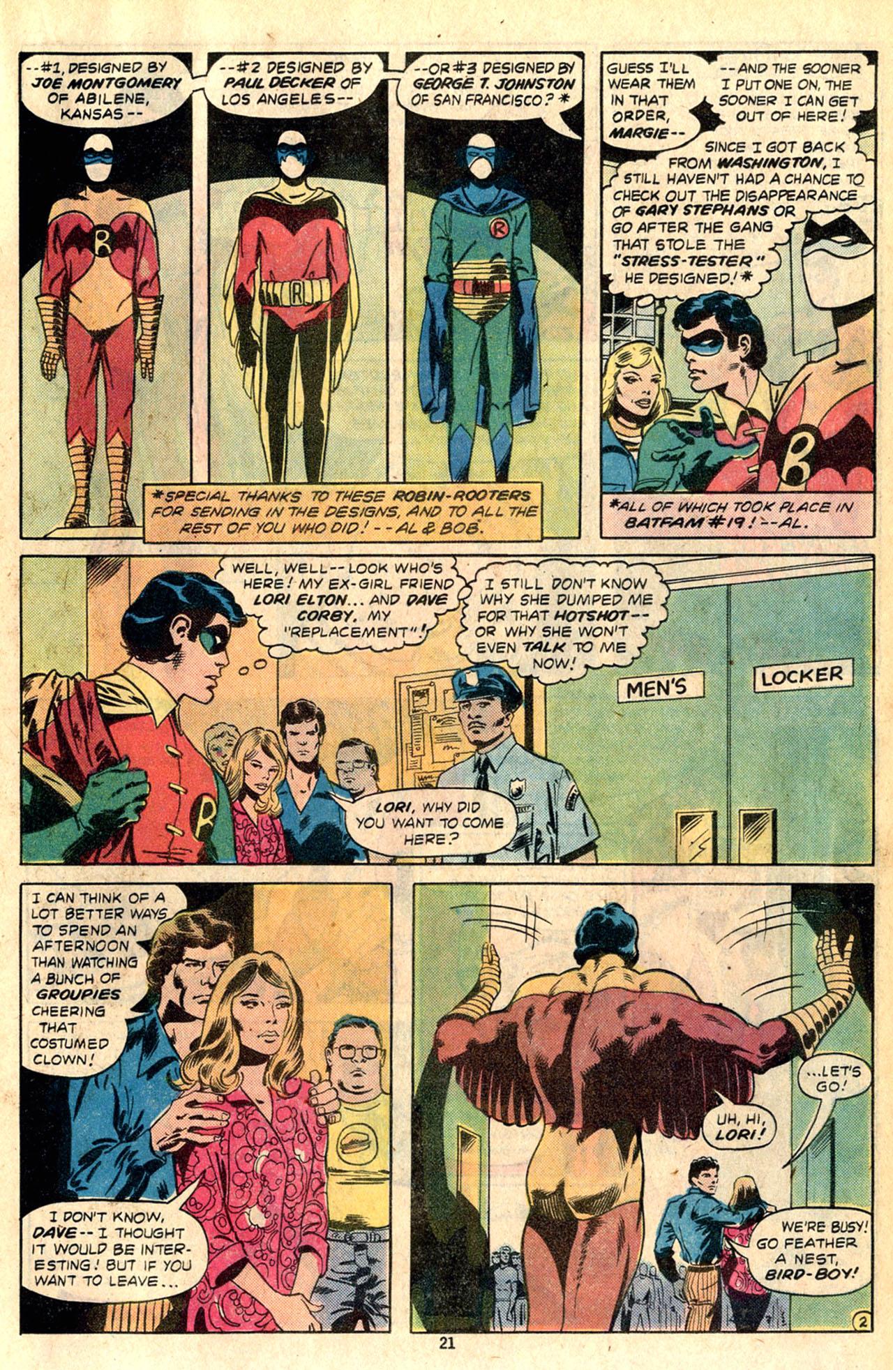 Detective Comics (1937) 481 Page 20