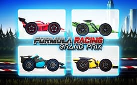 Fast Cars: Formula Racing Grand Prix Apk - Free Download Android Game