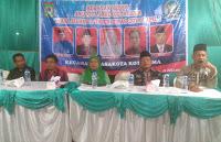 <b>Reses Anggota Dewan Dapil Asakota Diawali di Lingkungan Lewi Jatibaru</b>