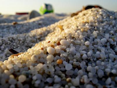 spiaggia is arutas sardegna