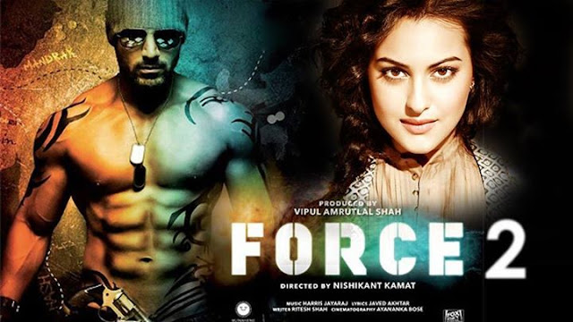 Upcoming Movie : What is new about John Abraham's Force 2?