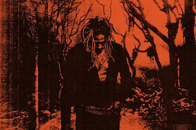 Album Stream: Future - The Wizrd