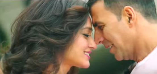 Tere Sang Yaara (Rustom 2016) - Atif Aslam Song Full Lyrics HD Video
