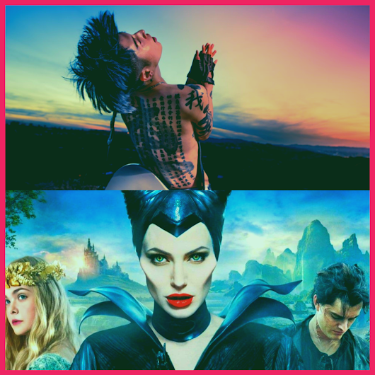 MIYAVI Confirms Rumors of Playing a Role in Maleficent 2!