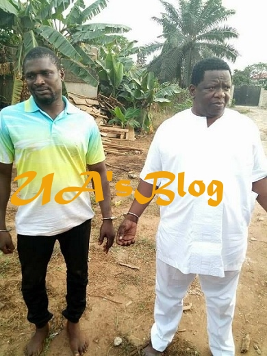 I Have Killed Many Souls For Chief Olorunwa, The Lagos NURTW Boss - 'Lawyer' Makes Shocking Confessions