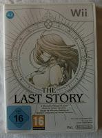 The Last Story - Estuche plástico delante