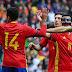Prediksi Skor Spanyol vs Liechtenstein