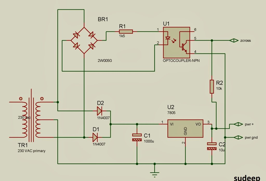 AVR & simple electronic projects: RC5 BASED HOME REMOTE CONTROL