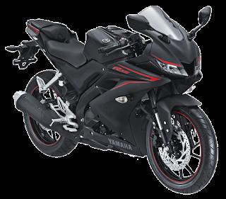 Motor Sport Yamaha R15 VVA Terbaru 2018 Harga Motor Murah